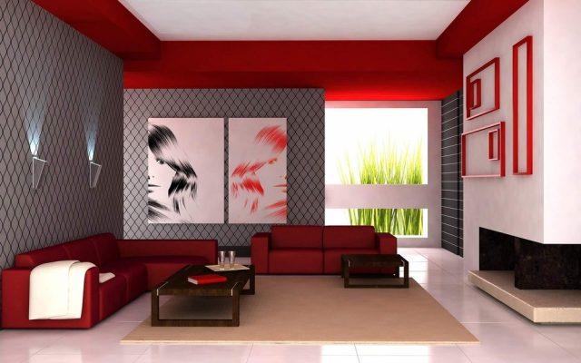 Ferm Living Wallpaper – moderne und bunte Auswahl